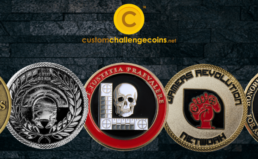What is a Challenge Coin and What Do They Represent?