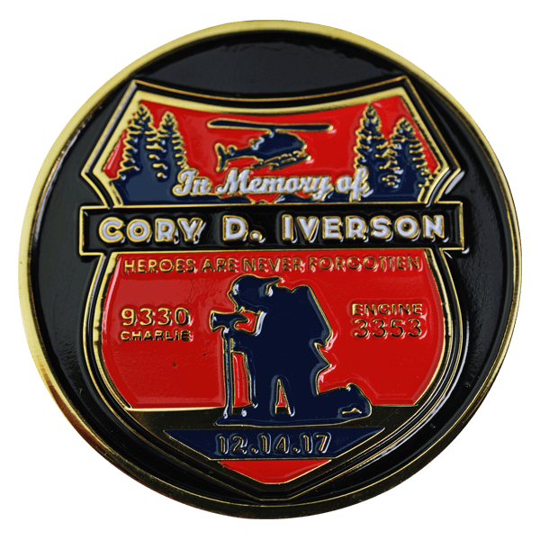 challenge coin Archives - Custom Challenge Coins - Custom