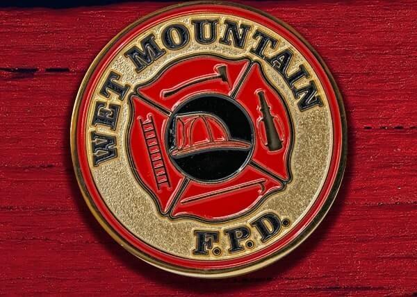Wet Mountain Fire