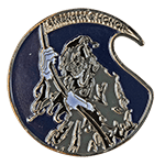 Air Force 9ATKS Challenge Coin