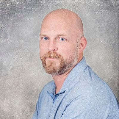 Scott - Director of Sales & Service, Product Manager