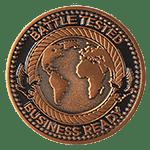 Wyakin Veterans Foundation Challenge Coin
