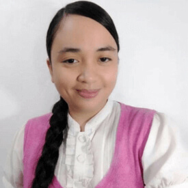 Mary Ann - Customer Service Representative