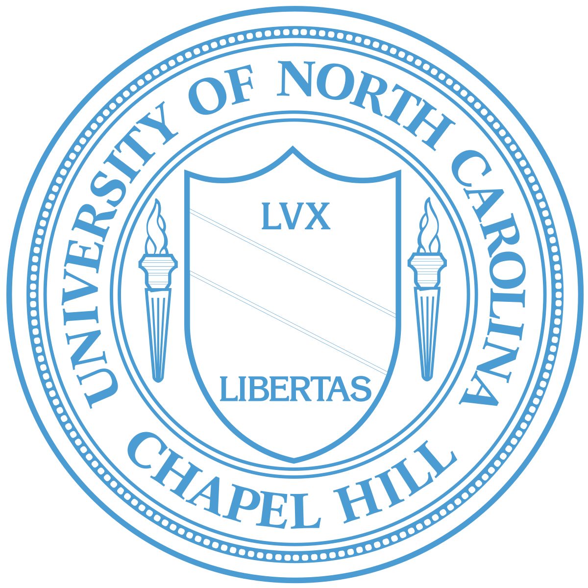University of North Carolina Coin Customer
