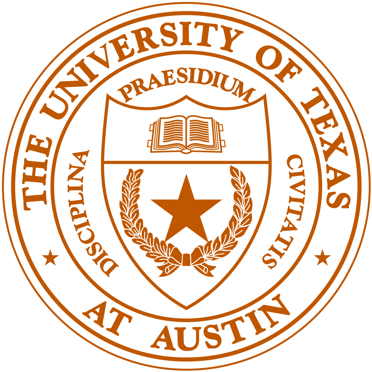University of Texas Coin Customer