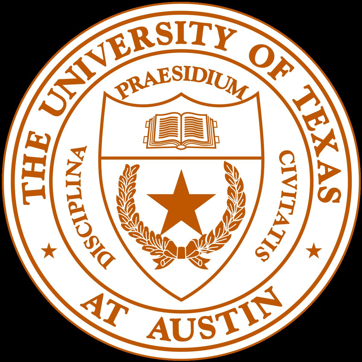 University of Texas Coin Customer