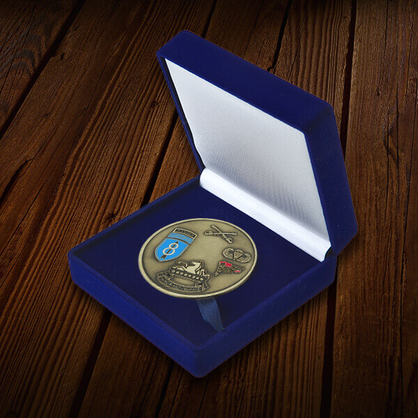 How to Choose the Best Challenge Coin Holder for Your Collection